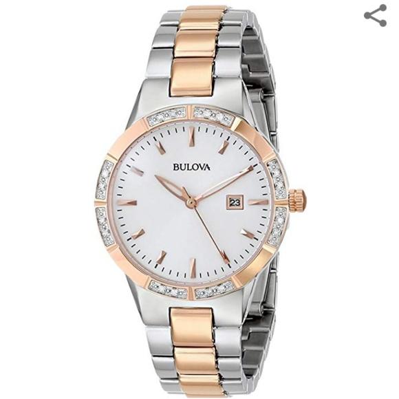 Bulova Accessories - Bulova watch